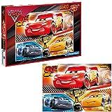 Clementoni 0625045 Cars 3 Maxi Puzzle 100 Stück