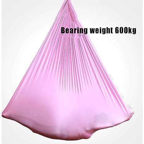 SHPEHP Aerial Yoga Swing Hammack Juego de Columpios de Yoga aéreo ...