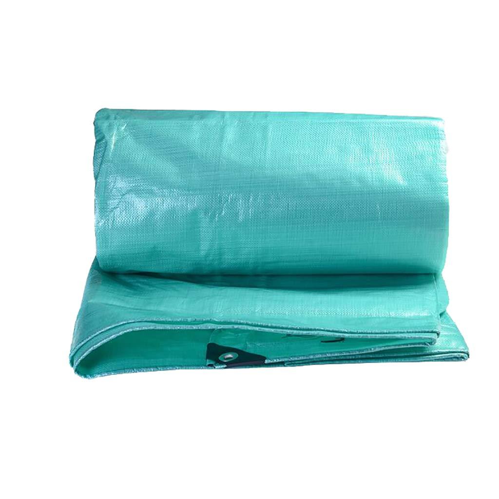 Tarpaulin Fashion capital Verdickter regendichter Stoff-LKW-Plane Plastikregenstoffplane-Farbenstreifen-Tuch Gesponnener Stoffwasserdichte Sonnenschutzplane