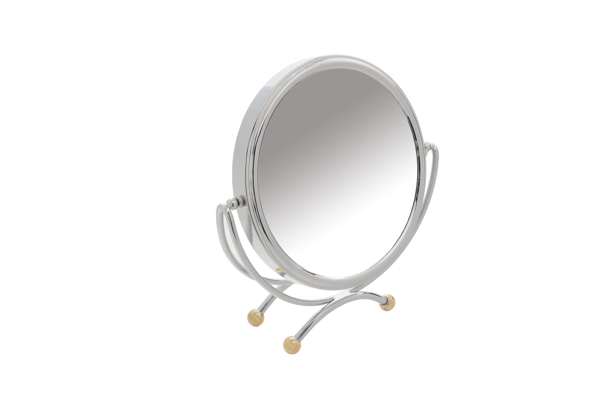 I piu votati nella categoria specchi da bagno recensioni clienti utili - Specchio con piedistallo ...