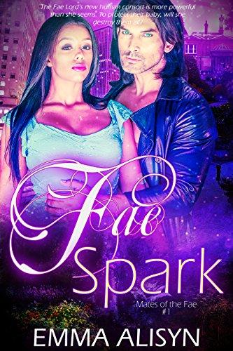 Bargain eBook - Fae Spark
