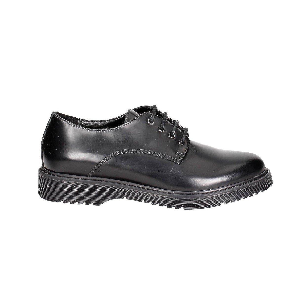 Cult Rose Low 568, Chaussures à Lacets Fille Chaussures à Lacets Fille CLJ101758