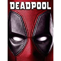 Deadpool HD Movie Rental