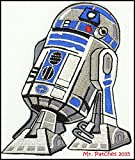 Star Wars R2D2 R2-D2 George Lucas The Force Awakens for sale  Delivered anywhere in USA