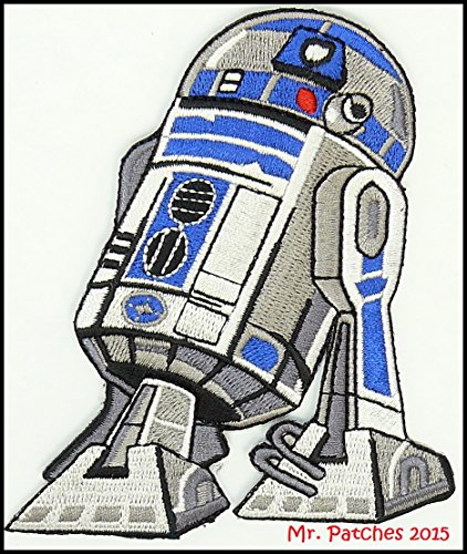 star-wars-r2d2-r2-d2-george-lucas-the-force-awakens-embroidery-patch-shirts-hats-jackets-bags-hallow
