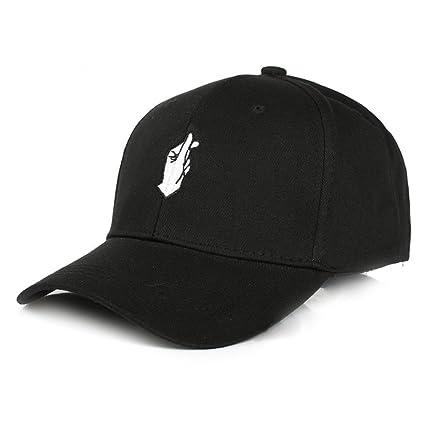 UxradG Gorra de Béisbol de Seguridad, Hombre, Mujer, Niño o Niña, Gorra
