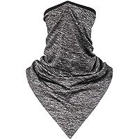 LIOOBO Cuello Caliente Cuello Cuello Pañuelo Pañuelos Bufandas