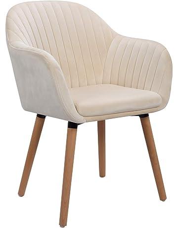Sedie In Plastica Usate.Amazon It Sedie Per Sala D Attesa Casa E Cucina