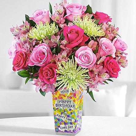 Birthday Hugs - Same Day Birthday Flowers Delivery - Online Birthday Gifts - Birthday Present Ideas - Happy Birthday Flowers - Birthday Party Ideas