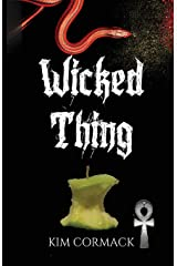 Wicked Thing (C.O.A Series) (Volume 2) Paperback