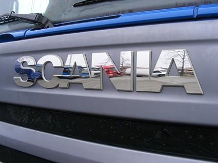 Other Cubierta para señal de Espejo para Scania R, P y G ...