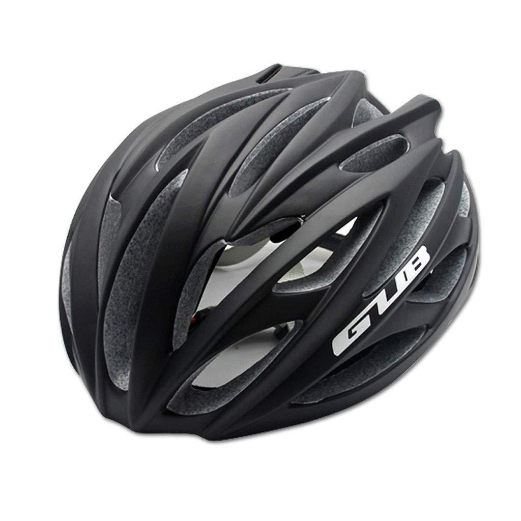 Adult Cycling Bike Helm, Super Light Integral Fahrrad Schutz für Frauen und Männer, Einstellbare Erwachsene Sicherheit Protect Outdoor Helm