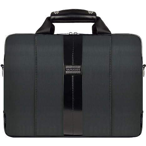 63f287f15707 Amazon.com: Shoulder Messenger Bag for 13.3-14 Inch Laptop, Fit Dell ...