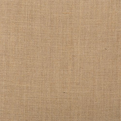 American Crafts DIY Shop Burlap Sheet 12 by 12