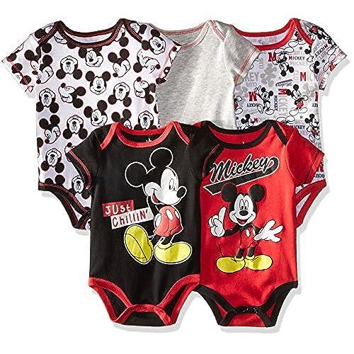 Mickey Mouse Baby Boy Clothes Amazon Com