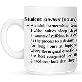 Student DefinitionMug