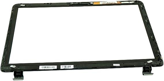 JYLTK New Genuine 15.6 Touch Screen Digitizer Glass Bezel Frame for HP Pavilion 15-ab214TU 15-ab230TX 15-ab231TX 15-ab232TX 15-ab233TX