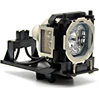 Litance POA-LMP94 / 610-323-5998 Replacement Lamp with Housing for Sanyo PLV-Z4, PLV-Z5, PLV-Z60 Projectors
