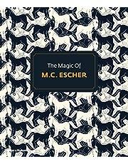 Magic Of M C Escher, The
