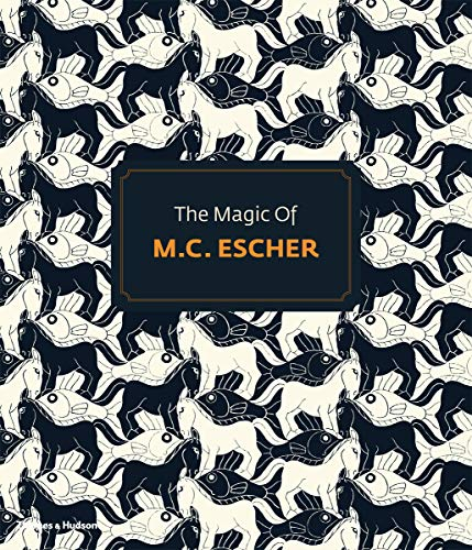 The Magic of M.C. Escher