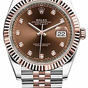 Rolex Datejust 41 automatic-self-wind mens Watch 126331 (Certified Pre-owned)