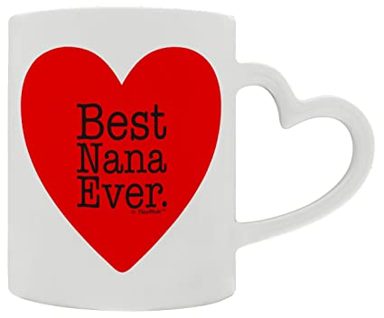 Amazon Com Mothers Day Gifts For Nana Best Nana Ever Valentines Day