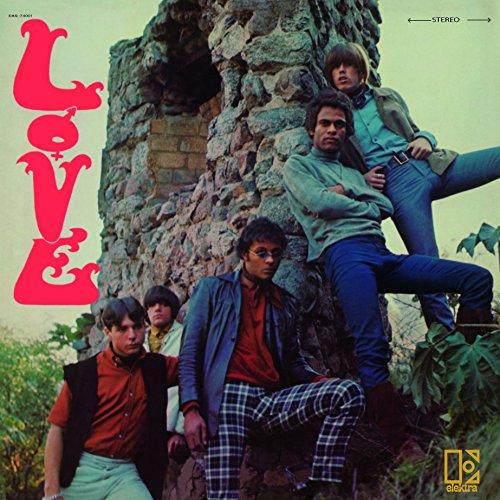 Vinilo : Love - Love (180 Gram Vinyl)