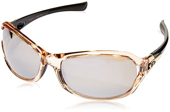 46ab3653c16 Amazon.com  Tifosi Golf Dea Sl Wrap Sunglasses