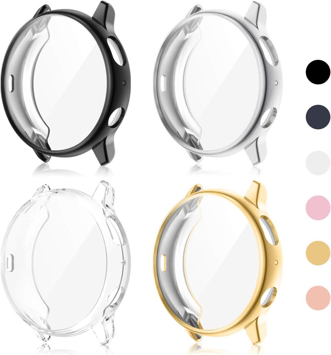 Fundas Samsung Galaxy Watch Active 2 44mm (pack X 4) (Y6VT)