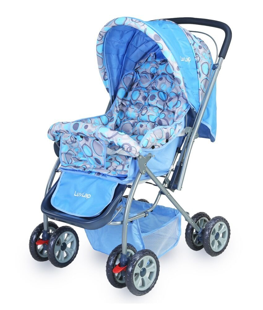 c0f6980cf Stroller  Buy Strollers   Prams online at best prices in India ...