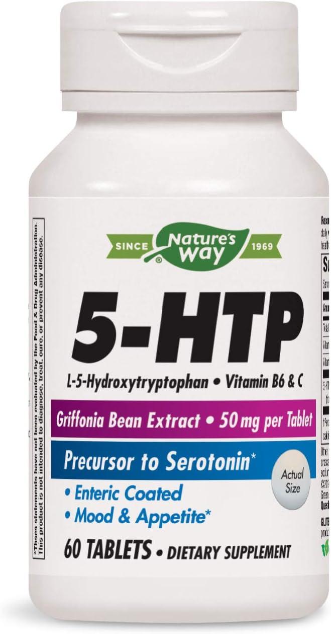 5-HTP tapasztalat migrén vagy fogyás esetén