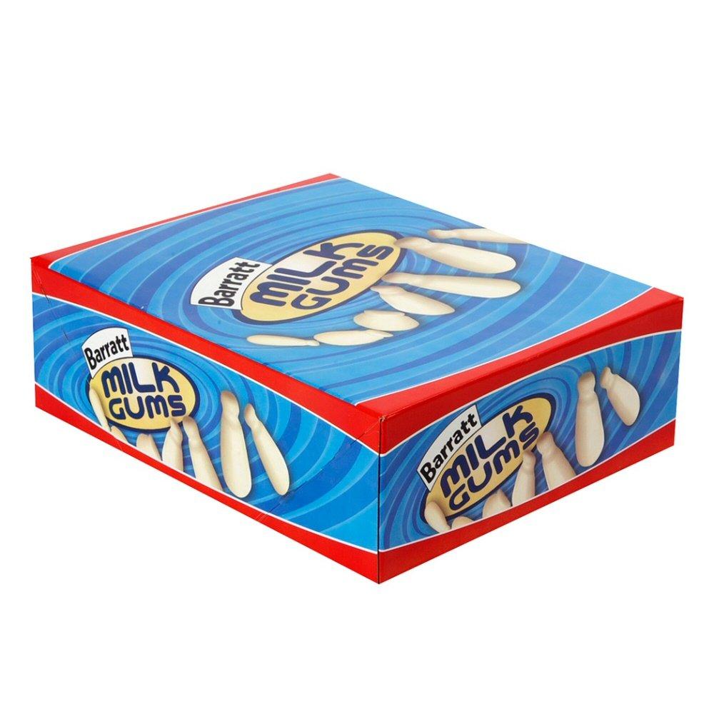 Gominolas Milk Gum Bottles a granel - 2 kg: Amazon.es: Alimentación y bebidas
