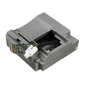 CocinaCo for Embraco VCC3 1156 115-127V Hole Refrigerator Inverter WR49X10283 WR55X10979