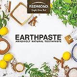 Redmond Earthpaste - Natural Non-Flouride