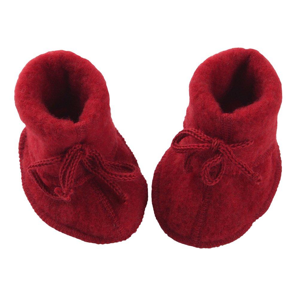 Engel 100% merino wool fleece booties baby newborn leg warmers socks 57 5582