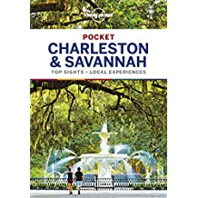 Lonely Planet Pocket Charleston & Savannah 1st Ed.: 1st Edition