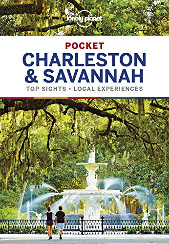 61lQ KZGfPL - Lonely Planet Pocket Charleston & Savannah (Travel Guide)