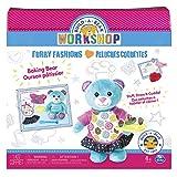 Build-A-Bear Workshop - Furry Fashions – Baking Bear