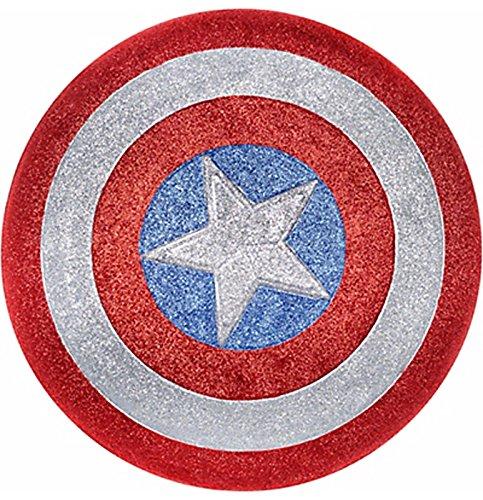 with Captain America Costumes design