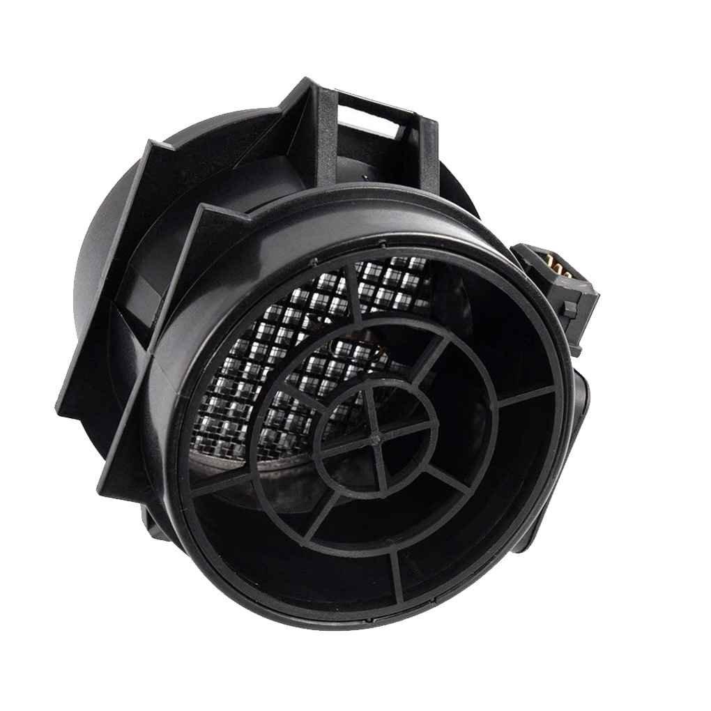 Ben-gi Automobil 5WK9605 Luftmassenmesser Sensor-Auto-Zubeh/ör Ersatz f/ür BMW 99-06 323 325 328 E46 3 Series 325i
