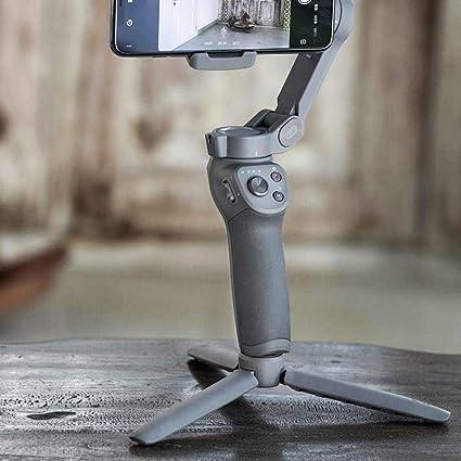 Mini For DJI OSMO Mobile 2 Gimbal stabilizer Handheld Tripod Base Bracket Stand