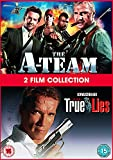 The A-Team / True Lies Double Pack