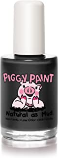 product image for Piggy Paint 100% Non-toxic Girls Nail Polish - Safe, Chemical Free Low Odor for Kids, Sleepover