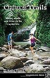 Oahu Trails, Kathy Morey, 0899973159