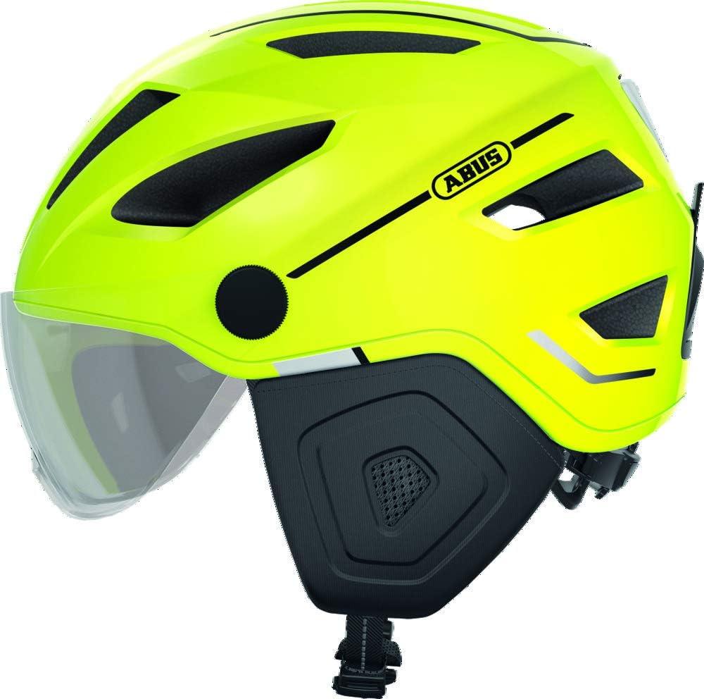 Abus Unisex - Casco de Bicicleta para Adultos Pedelec 2.0 Ace ...