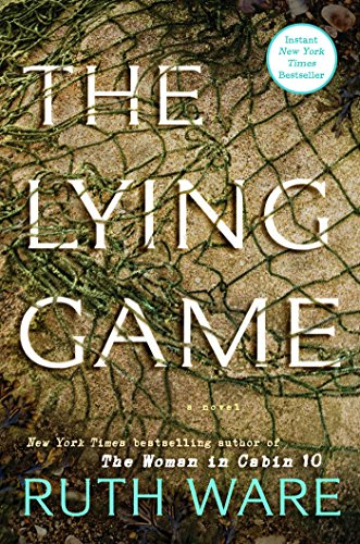 The Lying Game: A Novel PDF