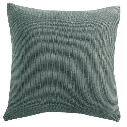 Maytex Braxton Stretch Pillow, Blue