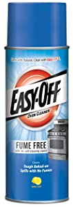EASY-OFF® Fume Free Oven Cleaner REC 87977