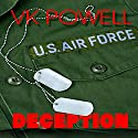 Deception Audiobook by VK Powell Narrated by Melissa Sternenberg