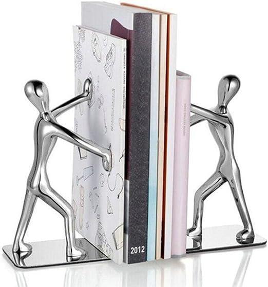 Fashion Creative decorativo de acero inoxidable pequeñas